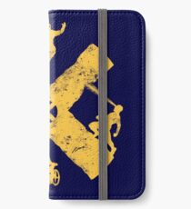 X-Force iPhone Wallet/Case/Skin