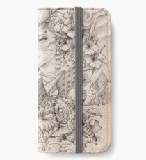 Irezumi iPhone Wallet/Case/Skin