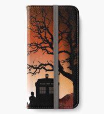 Stuff of Legend iPhone Wallet/Case/Skin