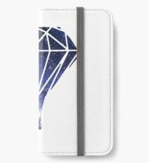 Astral Diamond iPhone Wallet/Case/Skin