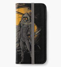 Spice Harvester iPhone Wallet/Case/Skin