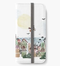 Just Another Delivery iPhone Wallet/Case/Skin
