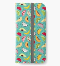 Fruits iPhone Wallet/Case/Skin