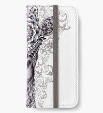 Giraffe iPhone Flip-Case/Hülle/Skin