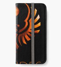 Atreides iPhone Wallet/Case/Skin