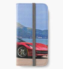 2014 Chevrolet Corvette Stingray iPhone Wallet/Case/Skin