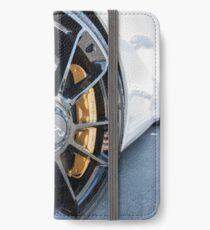 Porsche 991 GT3 iPhone Flip-Case/Hülle/Klebefolie