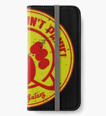 Hitchhiker's Guide iPhone Wallet/Case/Skin