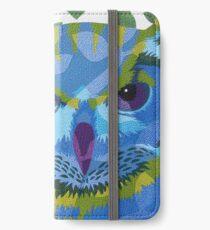 Eyes Spy iPhone Wallet/Case/Skin
