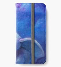 'To Fly Among the Stars' iPhone Wallet/Case/Skin