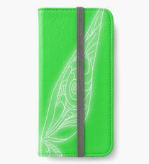 Tinkerbell - Flitterific iPhone Wallet/Case/Skin