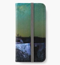 Beute iPhone Wallet/Case/Skin