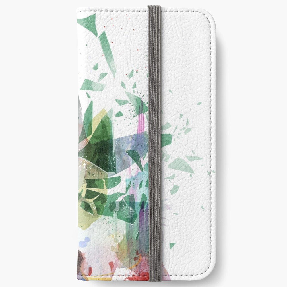 Not in Kansas Anymore v2 iPhone Wallet