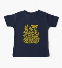 Camiseta para bebés Rompiendo a Escher
