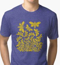 Breaking Escher Tri-blend T-Shirt