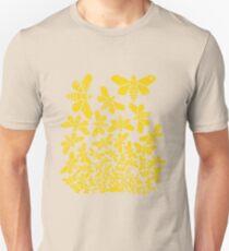 Breaking Escher Unisex T-Shirt