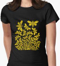Breaking Escher Women's Fitted T-Shirt