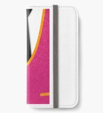 Turn It Off! The Book of Mormon iPhone Wallet/Case/Skin