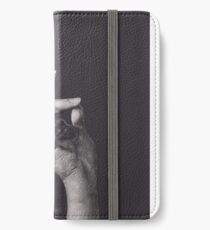 No, but I'm afraid of you iPhone Wallet/Case/Skin