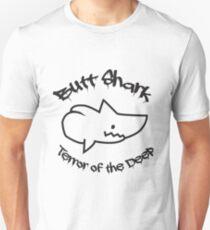 Butt Shark Terror of the Deep T-Shirt
