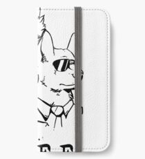 YIFFSQUAD iPhone Wallet/Case/Skin
