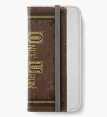 Once Upon a Time - Phone Case iPhone Wallet/Case/Skin