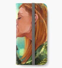 Love is Powerful iPhone Wallet/Case/Skin