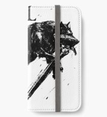 Great Wolf Sif iPhone Wallet/Case/Skin