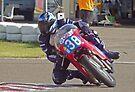 Townsville TT 2013 - Bike 138 by Paul Gilbert