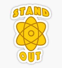 POWERLINE Sticker