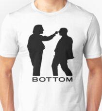 bottom 1 Unisex T-Shirt