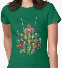 The Legend of Zelda 30th anniversary T-Shirt