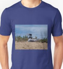 Crested Tern on Penguin Island T-Shirt