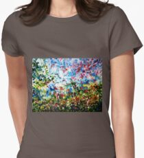 ENCHANTING SPRING - ABSTRACT T-Shirt