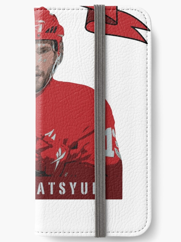 pavel datsyuk iphone
