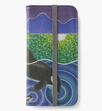 Orca Sonic Love iPhone Wallet/Case/Skin
