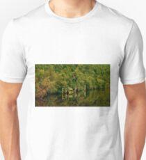 """""""Heritage Landing"""" T-Shirt"""