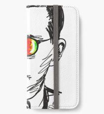 Shostabrovich iPhone Wallet/Case/Skin