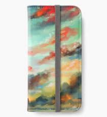 To the Stars, Baby iPhone Wallet/Case/Skin