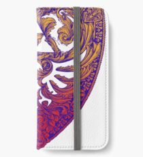 Hylian Victoriana iPhone Wallet/Case/Skin