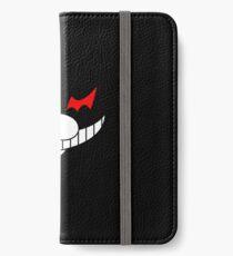 Danganronpa Monokuma iPhone Wallet/Case/Skin