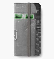 Farm Tractor John Deere Photograph Design iPhone Wallet/Case/Skin