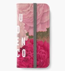 You Go Glen Coco iPhone Wallet/Case/Skin