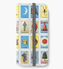 Loteria iPhone Wallet/Case/Skin