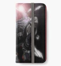 Red Hood iPhone Wallet/Case/Skin