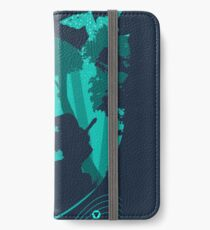 Song of Time iPhone Wallet/Case/Skin
