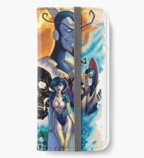 The Venture Bros.  iPhone Wallet/Case/Skin