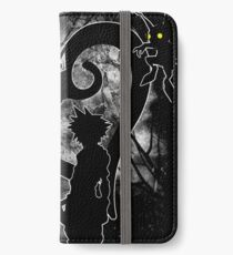 Keyblade Chosen iPhone Wallet/Case/Skin