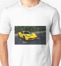 Ferrari 458 Speciale  T-Shirt