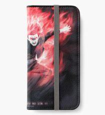 Hachimon Tonkou No Jin! iPhone Wallet/Case/Skin